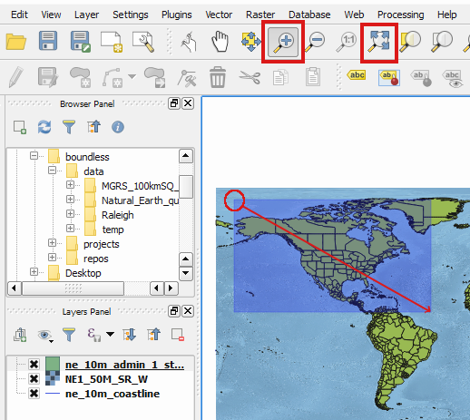 QGIS — Boundless Desktop 1 1 0 documentation