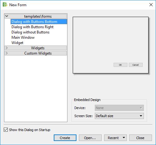 Qt Designer — Boundless Desktop 1 1 0 documentation